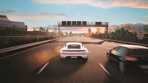 Сделать играючи // Porsche Engineering & Race Simulator Games