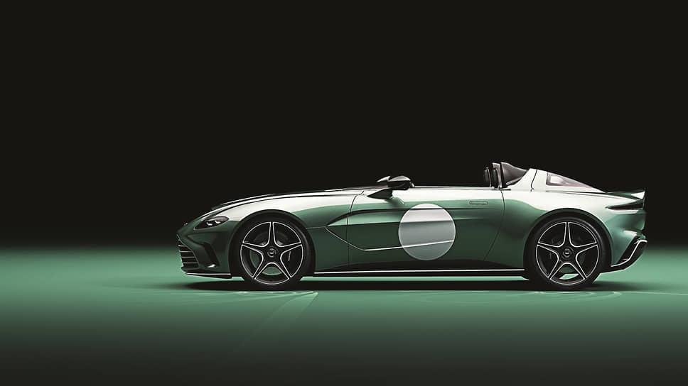В настоящее время принимаются заказы на 88 экземпляров V12 Speedster ручной сборки. Поставки автомобилей начнутся в середине 2021 года.