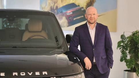 Предчувствие зеленой волны // Глава Jaguar Land Rover Россия о том, что изменилось и как с этим жить