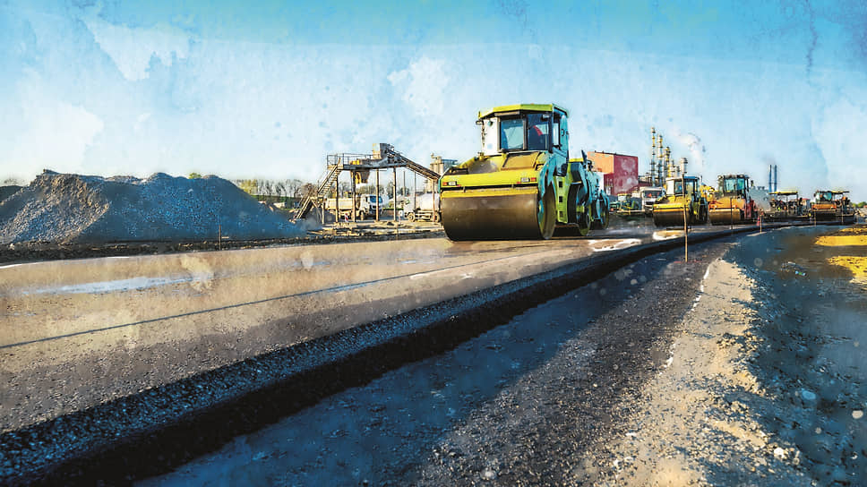 Производство компонентов для резиноасфальтобетона также началось в этом году. Так что ЛУКОЙЛ теперь предлагает строителям дорог различные виды улучшенных продуктов для автодорожных покрытий, каждый из которых превосходит традиционные материалы.