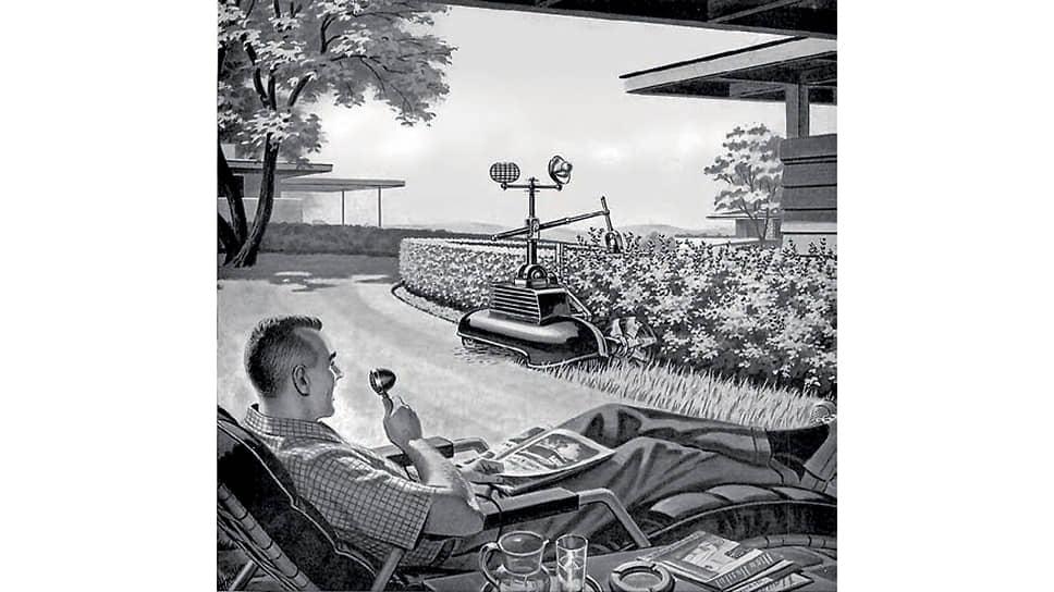 Новый номер журнала «Коммерсантъ Автопилот»
