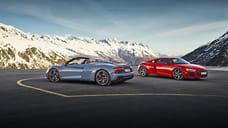 Audi R8 V10 performance получила заднеприводную версию