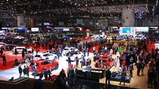 Женевский автосалон 2022 года отменен