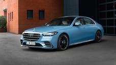 Mercedes-Benz запустил программу индивидуализации Manufaktur