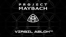 Mercedes-Benz анонсировал электрический Project Maybach
