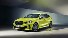 BMW обновила «горячий» хэтчбек M135i