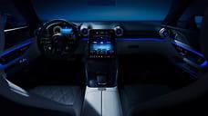 Новый Mercedes-AMG SL представят 28 октября