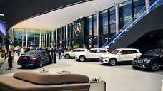 В России появился первый дилер Mercedes-Benz для продажи и обслуживания электромобилей EQ
