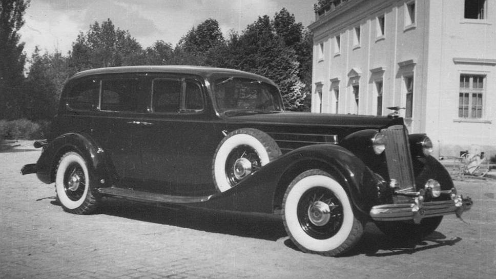Закупленные в 1936-1937 годах бронированные Packard Twelve эксплуатировались почти полтора десятка лет. В 1947 году такие «Паккарды» были закреплены не только за Сталиным, но и за Молотовым, Берией, Ждановым, Микояном, Маленковым, Ворошиловым и Андреевым