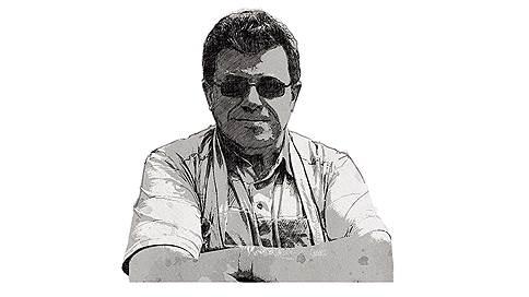 Бойтесь больших и железных  / Вадим Худяков, действительный член клуба «Железная антилопа»