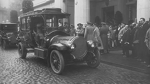 А где царь?  / Что стало с самым дорогим лимузином Николая II