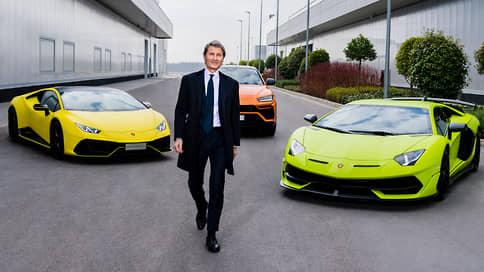 Прощай, оружие  / Lamborghini откажется от двигателей внутреннего сгорания