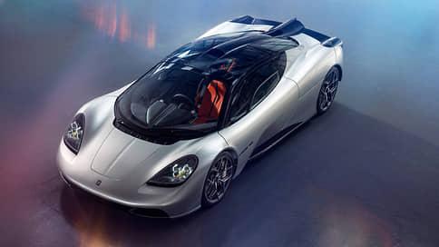 Car Design Award // Объявлены финалисты главного конкурса автомобильного дизайна