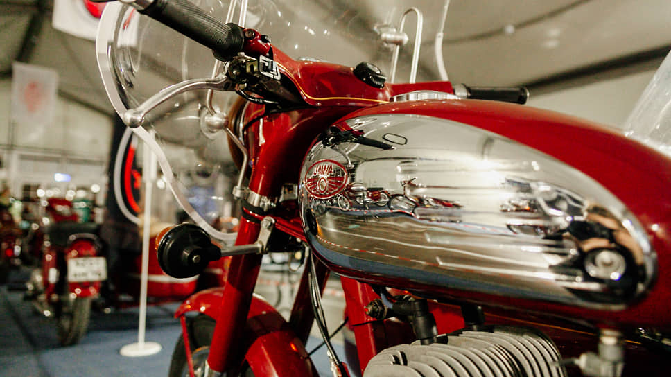 Инженерами завода «Jawa» были созданы десятки моделей дорожных, спортивных и специальных мотоциклов, которые по сей день верно служат своим владельцам