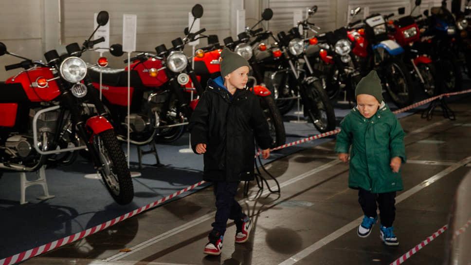 Для любого советского мальчишки мотоцикл Jawa был мечтой, но вполне досягаемой