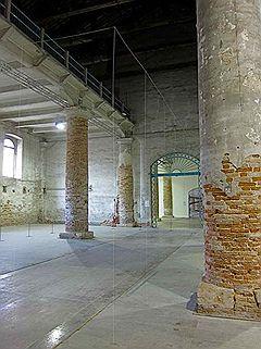 Инсталляция Джунио Ишигами на Венецианской биеннале 2010 года
