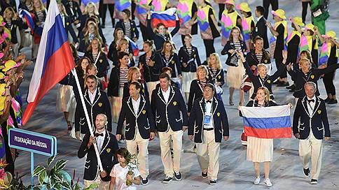 Между WADA и раем  / Как сборная России шла последние пять часов к олимпийскому огню