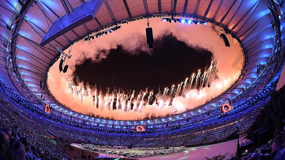 Олимпийские игры в Рио стали самыми широко освещаемыми телевидением за всю современную историю