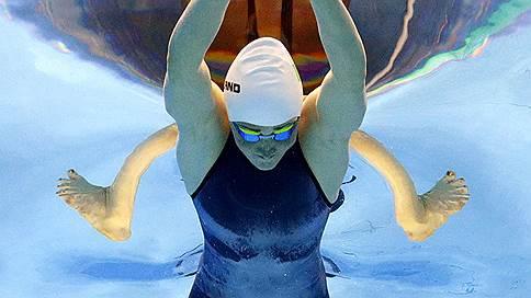 Олимпийские кадры  / Лучшие кадры с плавания, фехтования, тяжелой атлетики, гандбола и других видов спорта на Олимпиаде в Рио