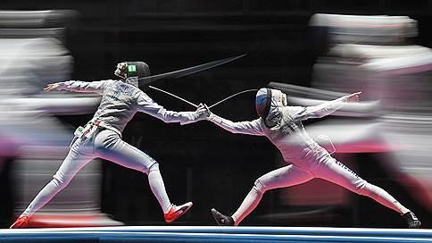 Глаза боятся, а руки колются  / Российские рапиристки вспомнили, как выигрывается личное олимпийское золото