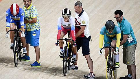 На все треки мастерица  / Анастасия Войнова была близка ко второй олимпийской медали