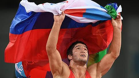 Не все то золото, что медали  / Итоги Олимпиады для сборной России