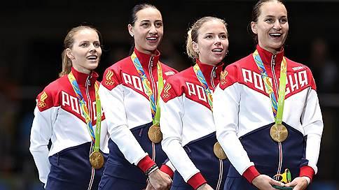 Наши Рио-гранды! Олимпийское золото, серебро и бронза России — 2016