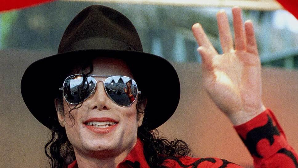 Майкл Джексон. Жизнь короля