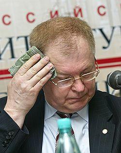Назначен советник Дмитрия Медведева по вопросам климата