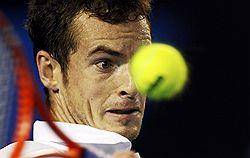 Энди Мюррей вышел в финал Australian Open