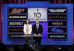 Названы номинанты на премию Оскар