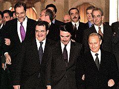 2002 год, Москва
