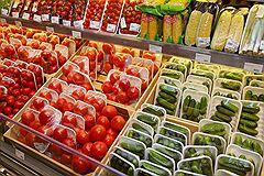 Auchan хочет развивать франчайзинг в России