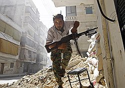 Сирийский военный - Newstin.ru - значимые события России.