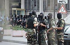 Боевиков заставляют ответить за Бенгази