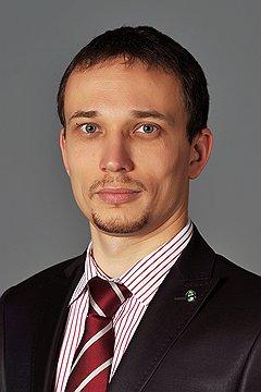 Андрей Петров, начальник управления малого бизнеса ОАО «Сбербанк России»