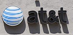 AT&T купила у Verizon 18 штатов