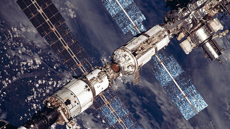 Как Роскосмос и NASA договорились о транспортировке астронавтов