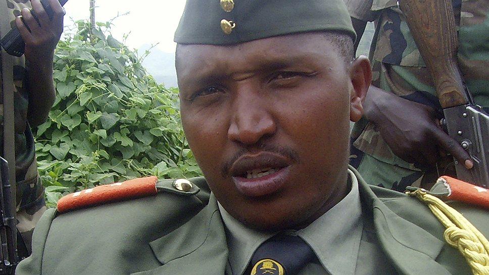 Как лидер конголезских боевиков сдался американским дипломатам