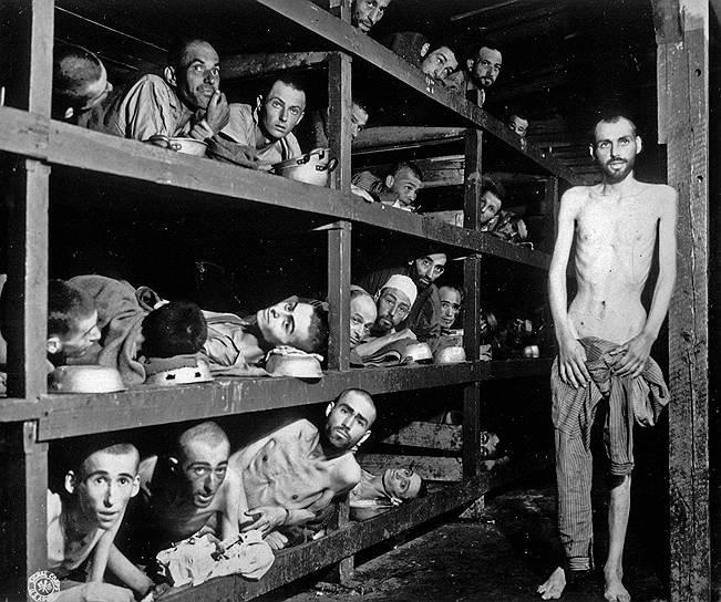 Из 250 тыс. человек, которые попали в Бухенвальд, около 56 тыс. погибли. Они либо были убиты, либо умерли от голода и болезней, либо стали жертвами медицинских экспериментов