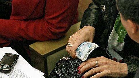 «Единая Россия» снова заняла первые места // По доходам депутатов Госдумы