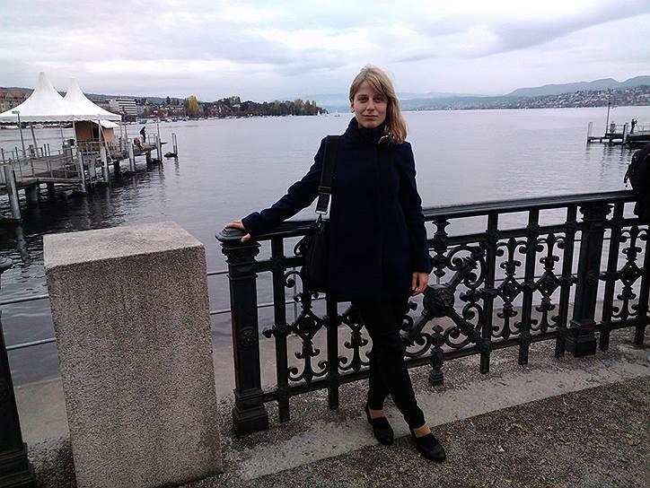 Анастасия Рыбаченко (родилась в 1991 году). Уехала в Эстонию. 11 сентября 2012 года объявлена в федеральный розыск, 11 октября 2013 года заочно арестована. Была амнистирована к 20-летию Конституции