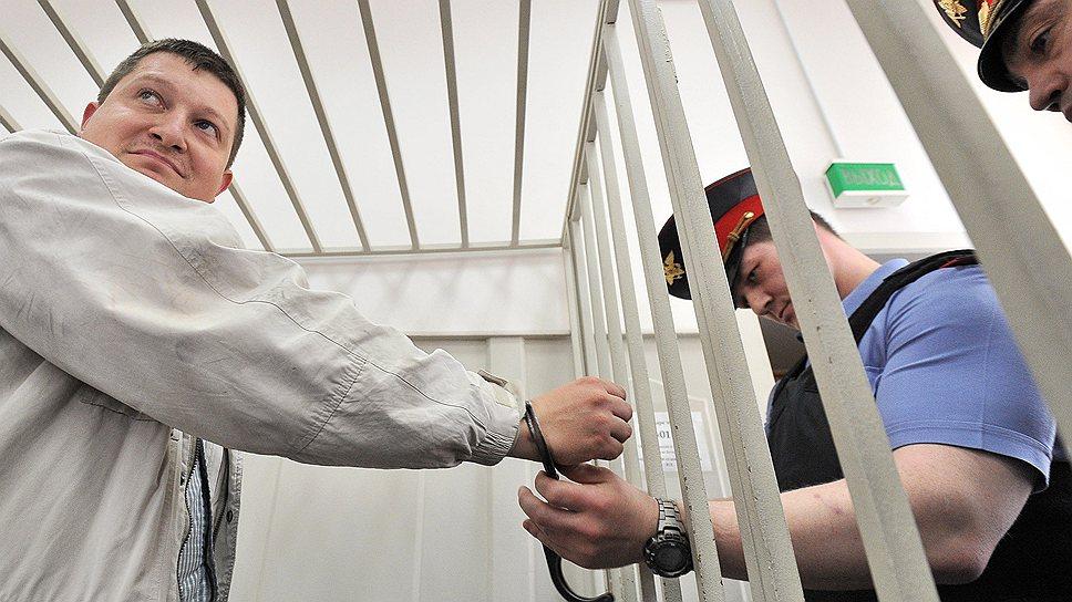 Александр Каменский (родился в 1977 году), активист «Другой России». Обвинение не предъявлено, проходил по делу в качестве подозреваемого. 20 июня 2012 года освобожден под подписку о невыезде. Амнистирован к 20-летию Конституции
