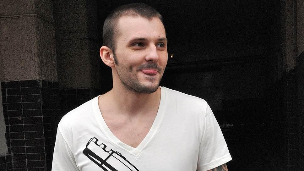 Олег Архипенков (родился в 1985 году). Задержан 10 июня 2012 года. Защита утверждала, что на Болотной его не было. 9 августа 2012 года был освобожден под подписку до суда. Амнистирован к 20-летию Конституции в 2013 году