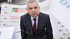 Вагит Алекперов. Лукойл. $14,8 млрд