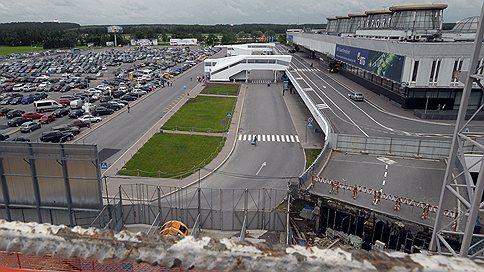 Аэропорт Пулково эвакуируют из-за угрозы взрыва