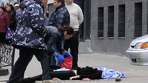 В Белгороде застрелены шесть человек  / Подозреваемый блокирован, готовится штурм