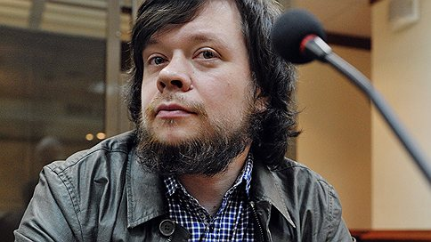Осужден один из предполагаемых организаторов беспорядков на Болотной  / Константину Лебедеву дали 2,5 года
