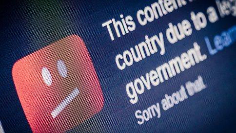 YouTube остался «неотбеленным»  / Суд отклонил иск компании к Роспотребнадзору о включении в «черный список»