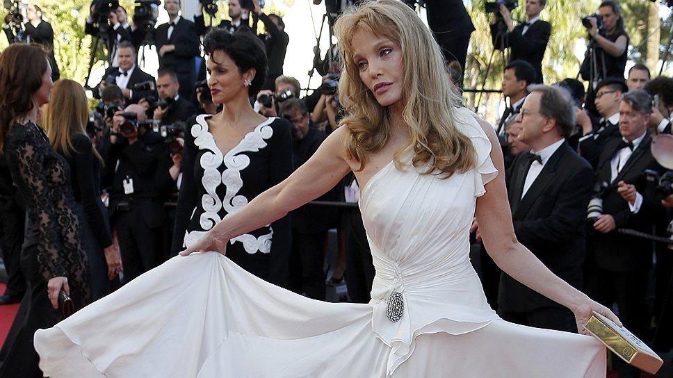 Платья Каннского кинофестиваля в фотогалерее «Ъ-Online»